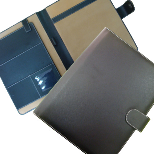 Leather & Letheritte Folder