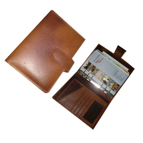 Leather & Letheritte Organizer